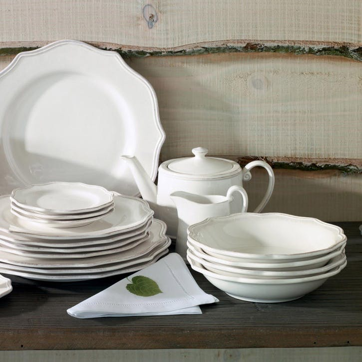 Sorano 16 Piece Dinnerware Set