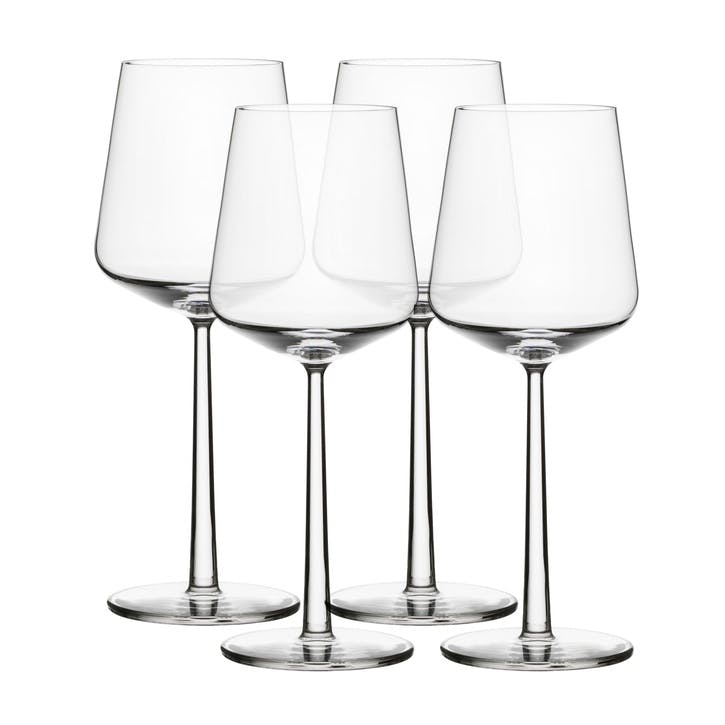 Essence Red Wine Glass, Set of 4