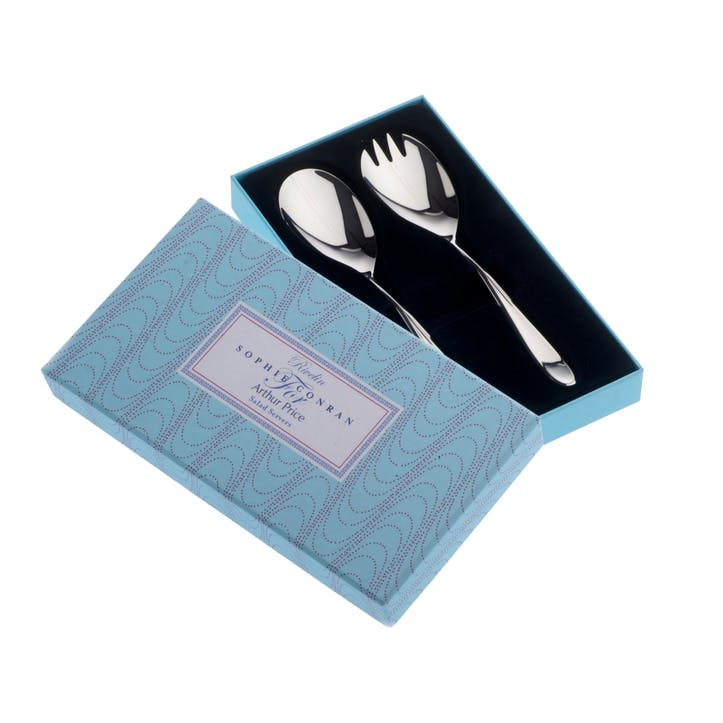 Rivelin Salad Servers Set