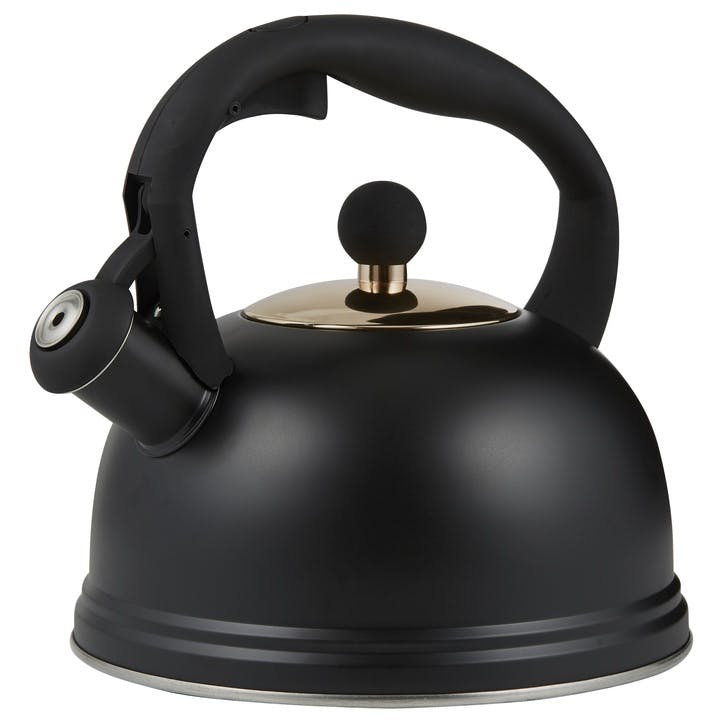 Otto Whistling Kettle