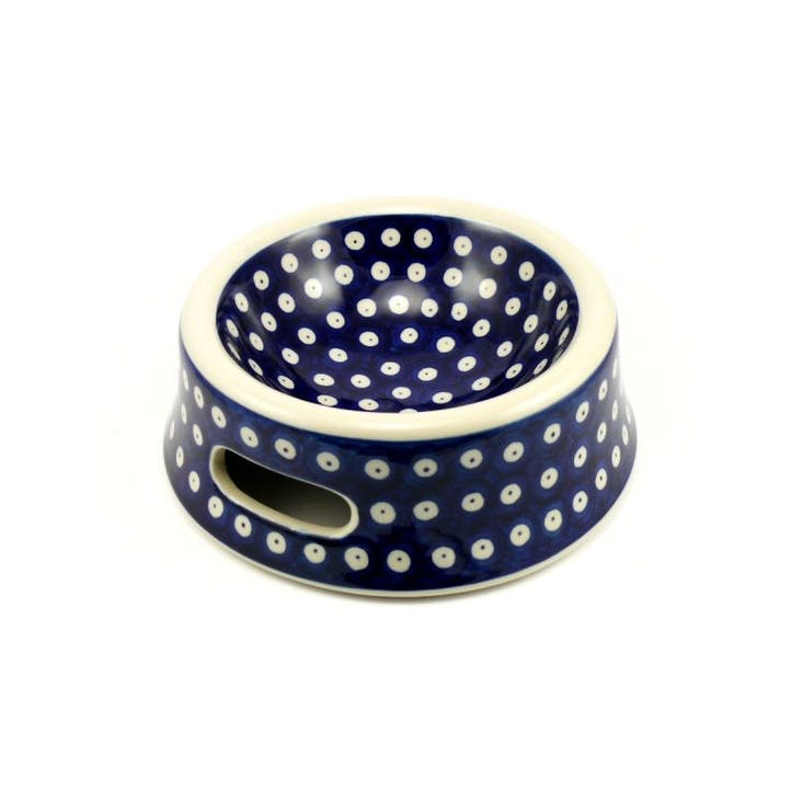 Blue Eyes Pet Bowl - 18cm