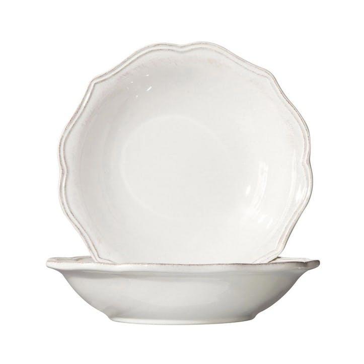 Sorano China Soup/ Pasta Bowl