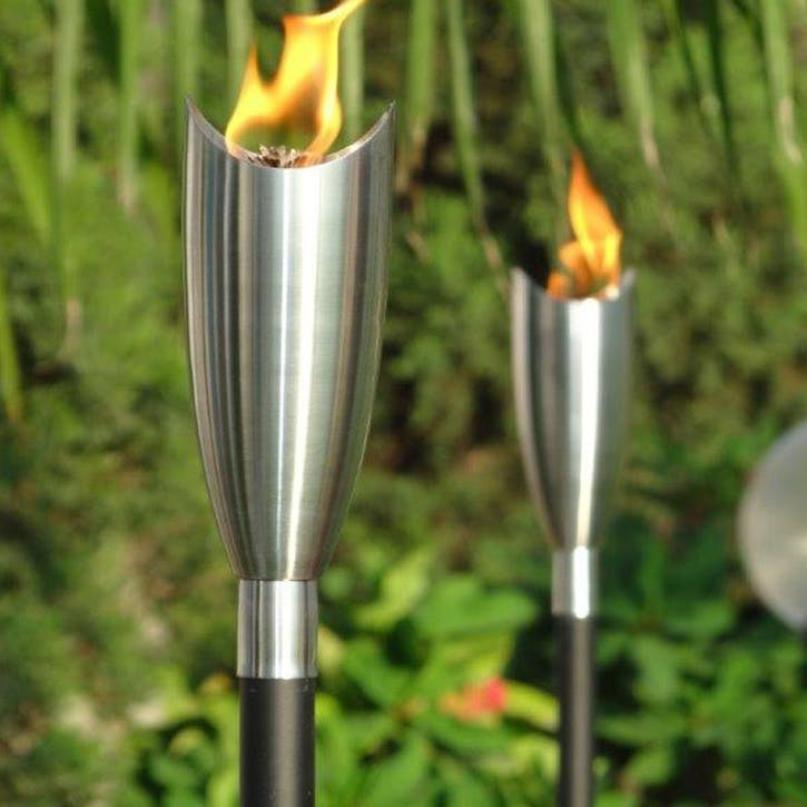 Naples Garden Oil Torch