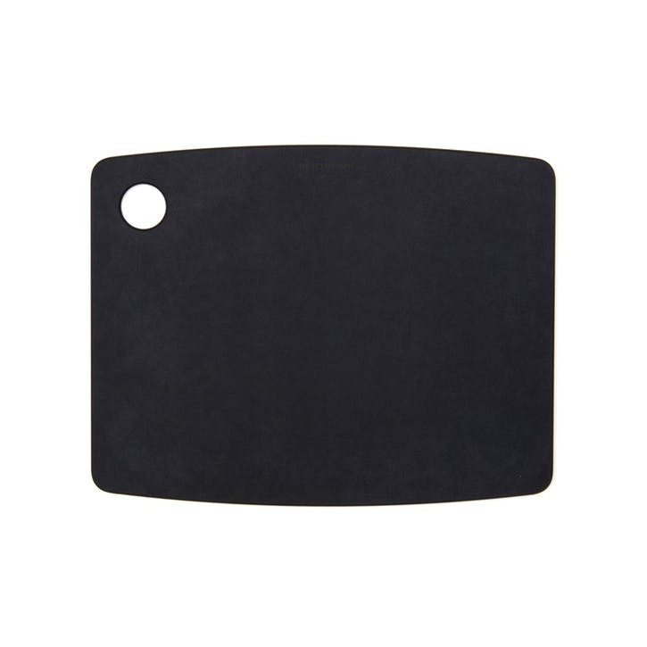 Chopping Board, L29 x W23cm, Black