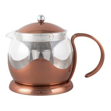Origins Le Teapot, Copper, 4 Cup