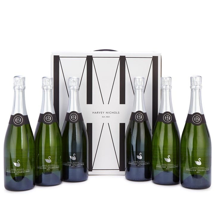 English Sparkling Brut - Case of Six