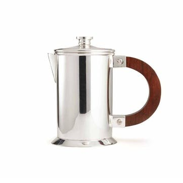 Audley Silver Coffee Press, Small