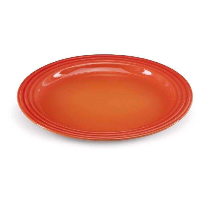 Dinner Plate - 27cm; Volcanic