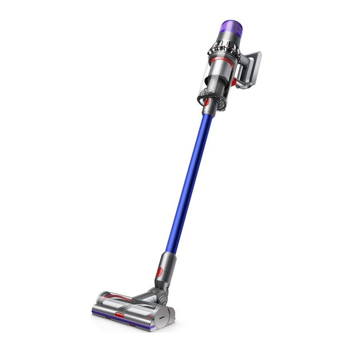 V11 Absolute Cordless Vacuum Cleaner, Blue