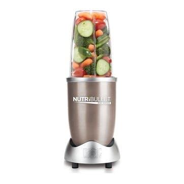Nutribullet Pro 900 Series Blender; Champagne