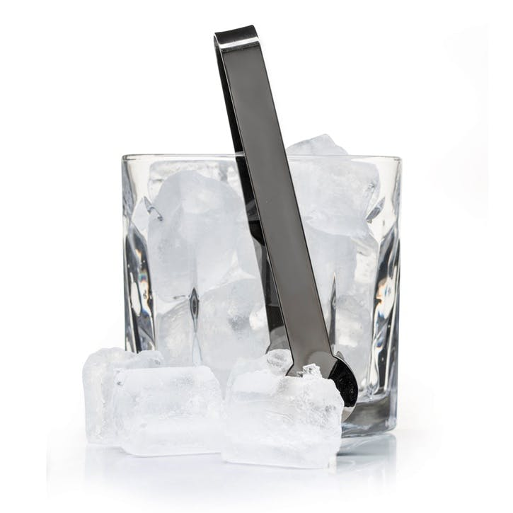 Ice bucket / Wine cooler with tongs