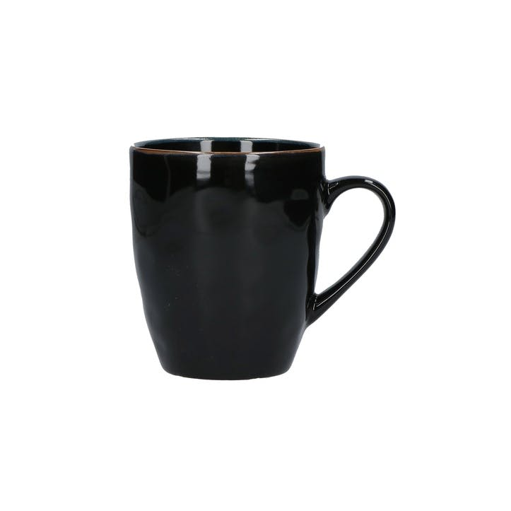 Concerto Mug, Black