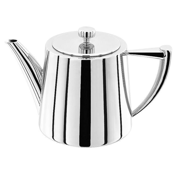 Art Deco 6 Cup Teapot - 1.2L
