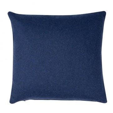 Islington Cushion Navy 45 x 45cm