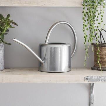 1.9L Indoor Watering Can, Steel
