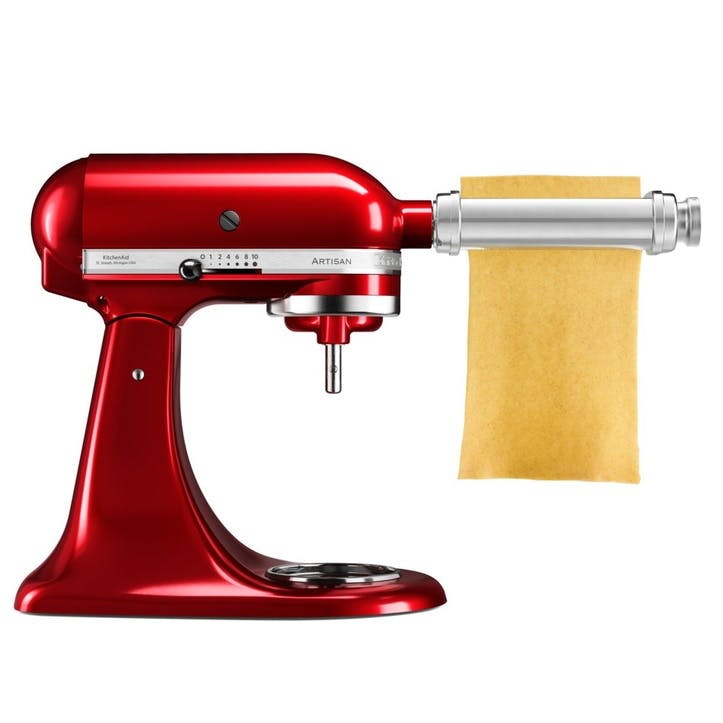 Pasta Roller Stand Mixer Attachment
