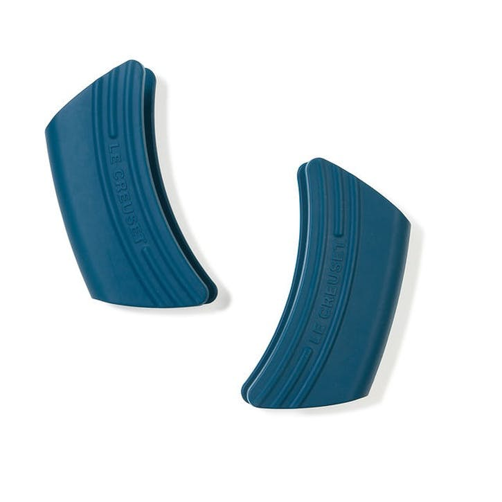 Set of 2 Handle Grips, Deep Teal