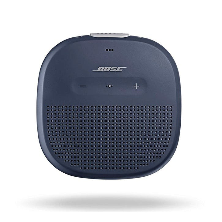 SoundLink Micro Bluetooth Speaker, Midnight Blue