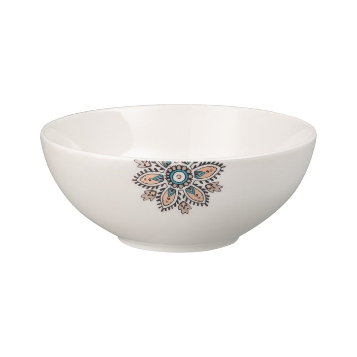 Mandala Cereal Bowl