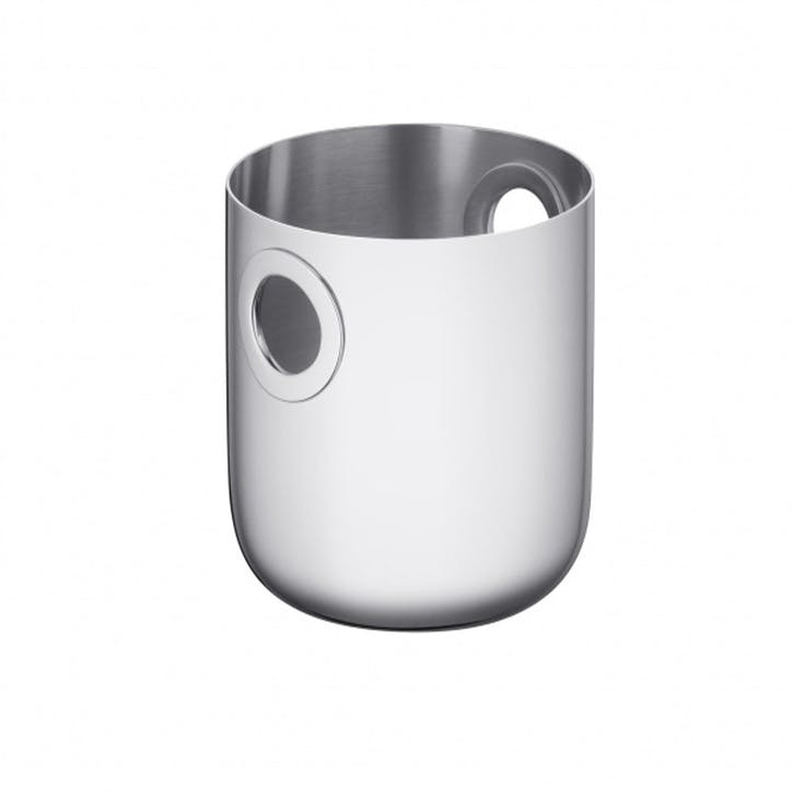 OH Stainless Steel Ice Bucket