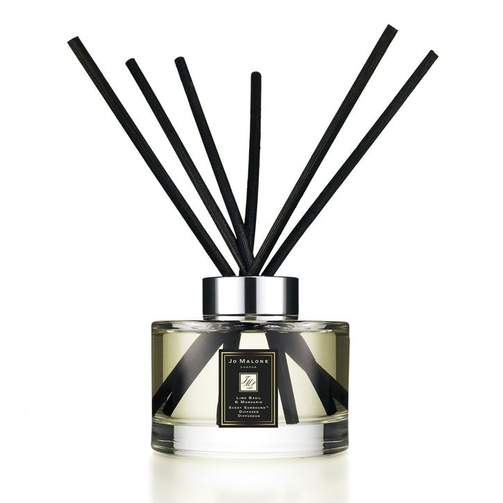 Scent Surround™ Diffuser Lime Basil & Mandarin