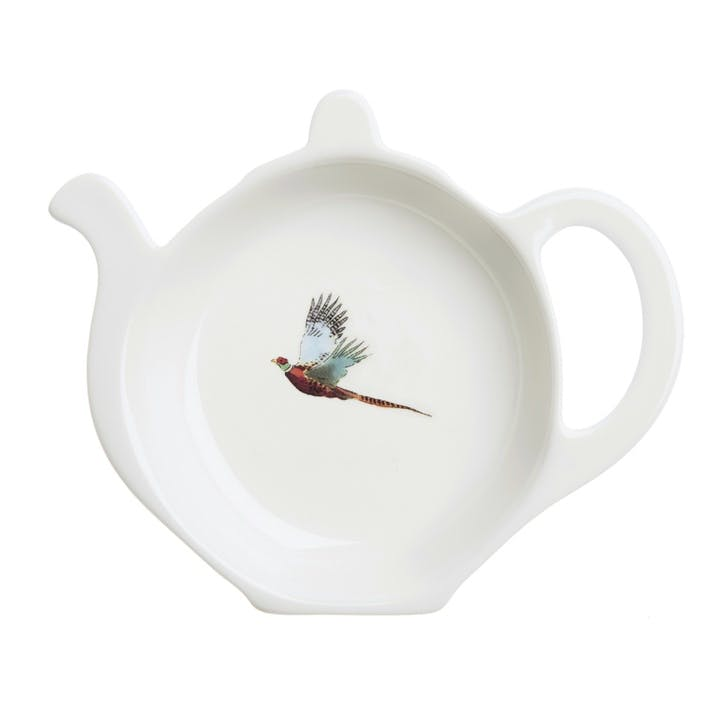 'Pheasant' Tea Tidy