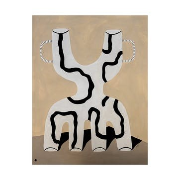 Veins 02, Studio Paradissi Art Print