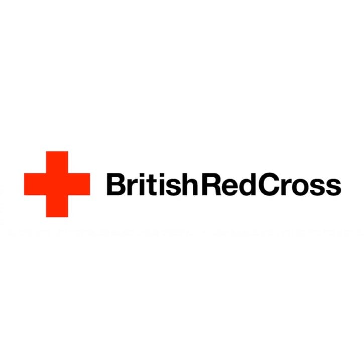 A Donation Towards British Red Cross
