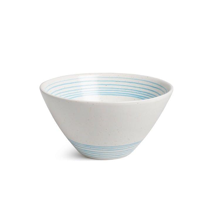 Spiral Cereal Bowl, Set of 4