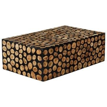 Longshaw Decorative Inlay Box