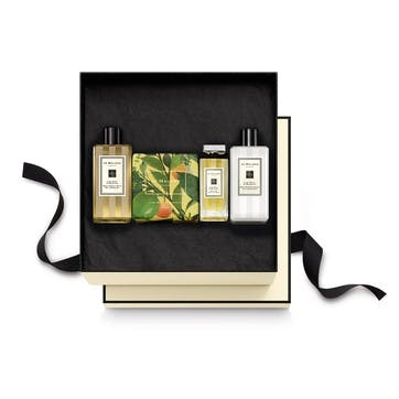 Lime, Basil & Mandarin Gift Set