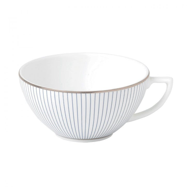 Pin Stripe Teacup