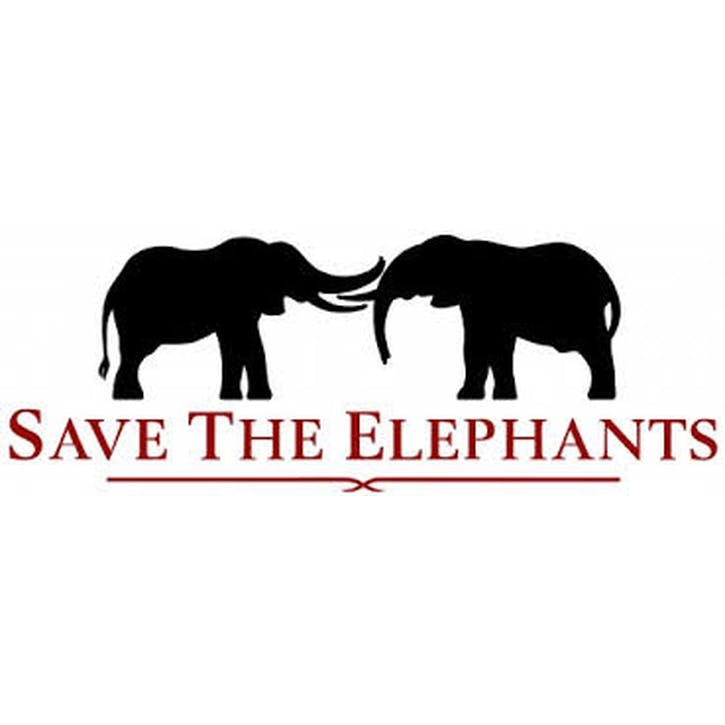 A Donation Towards Save the Elephants