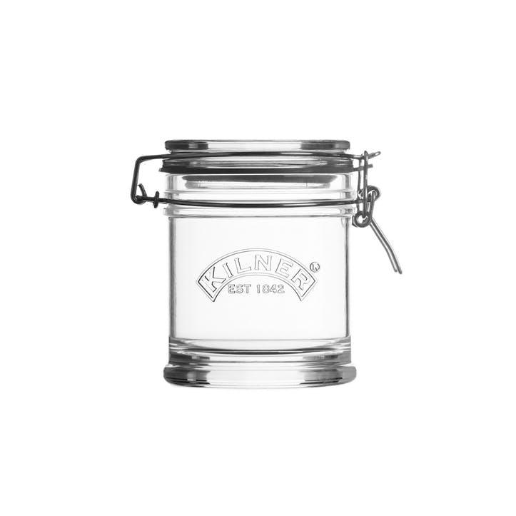 Signature Clip-Top Jar, 0.45L