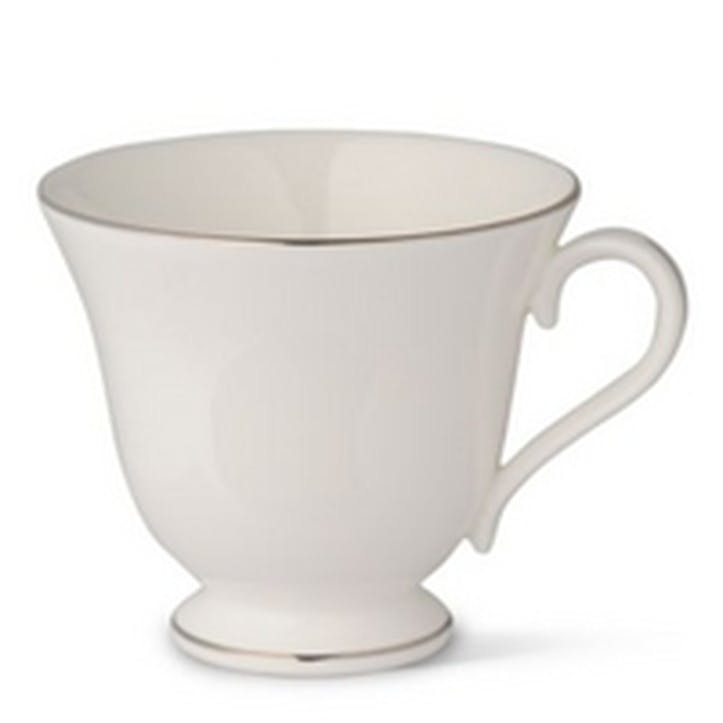 Signet Platinum Teacup
