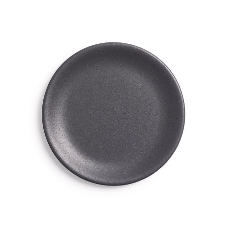 Side Plate, Slate