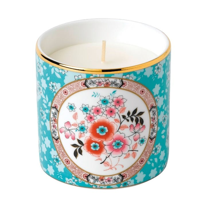 Wonderlust Camellia Scented Candle