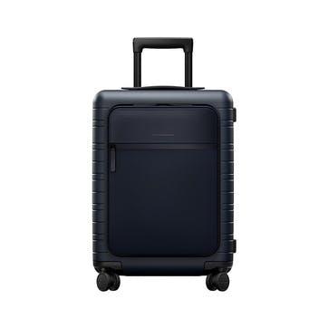 M5, Cabin Suitcase, W40 X H55 X D20cm, Night Blue