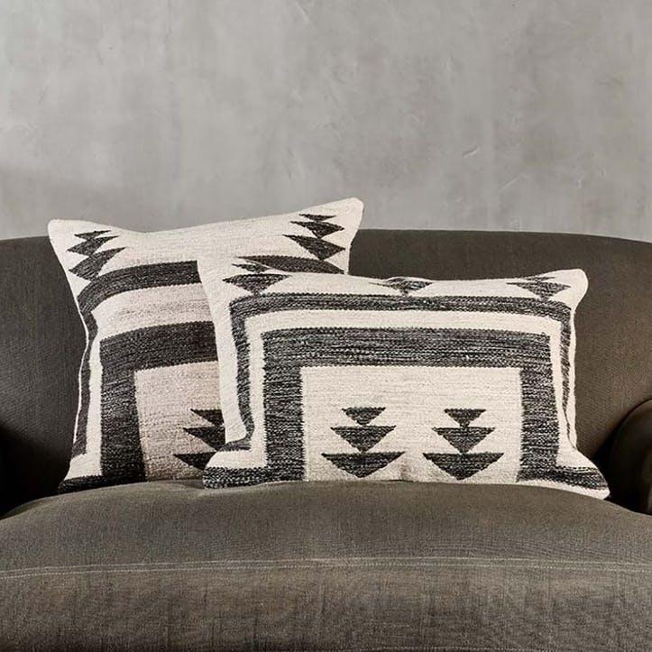 Mahina Recycled Cushion Cover Rectangle