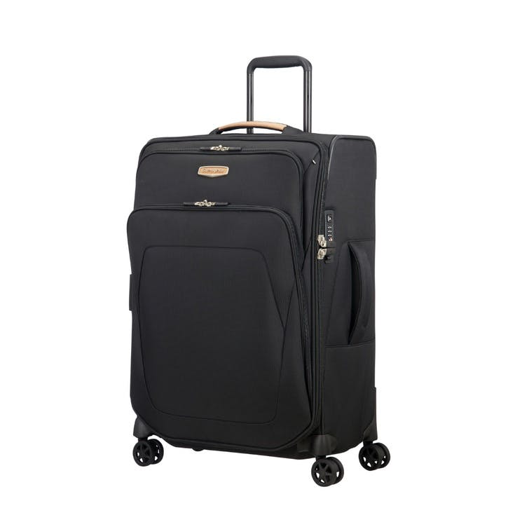 Spark Sng Eco Spinner Expandable Suitcase, 67cm