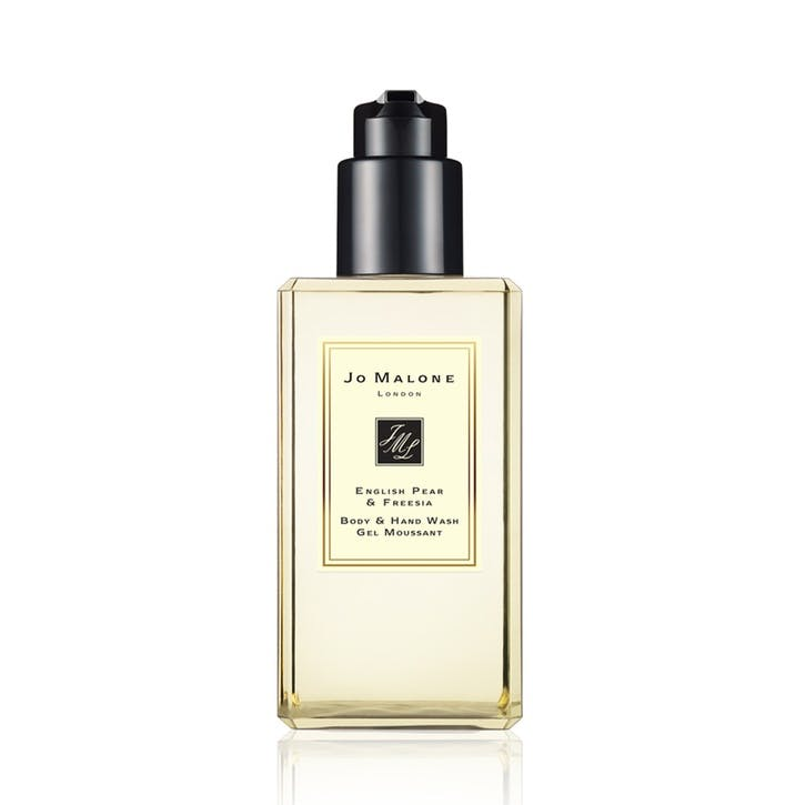 Body & Hand Wash, English Pear & Freesia, 250ml