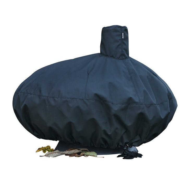 Forno, Grill And Oven Cover, Black