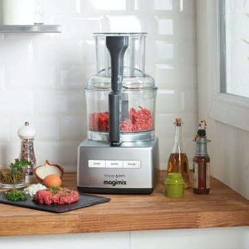 5200XL Food Processor; Satin