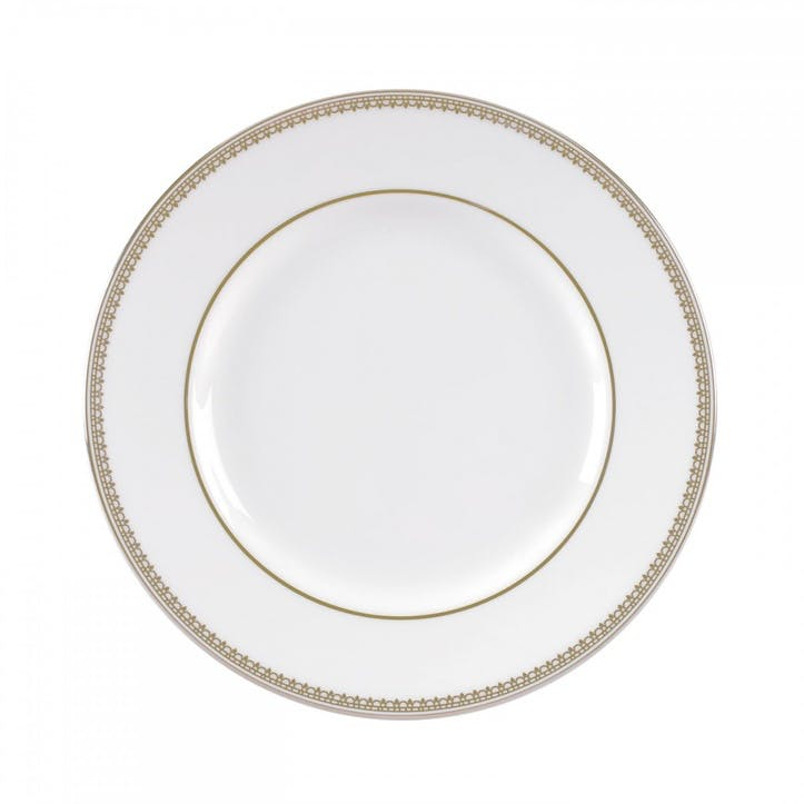 Lace Gold Side Plate