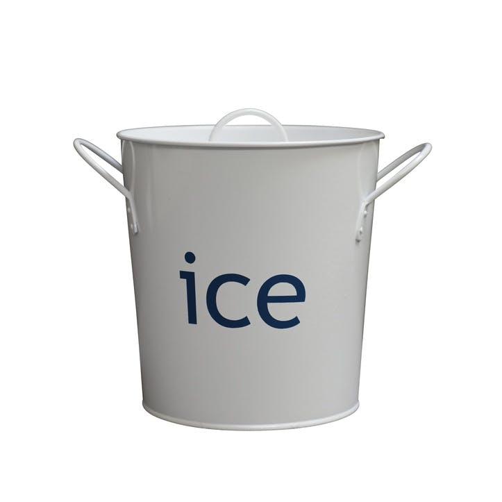 Summer Garden Ice Bucket