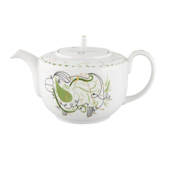 Folkifunki Teapot