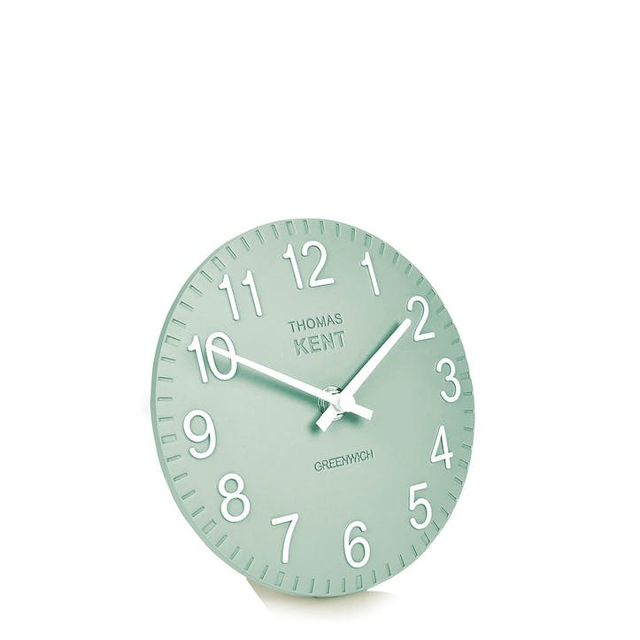 Cotswold Mantel Clock, 15cm, Moonstone