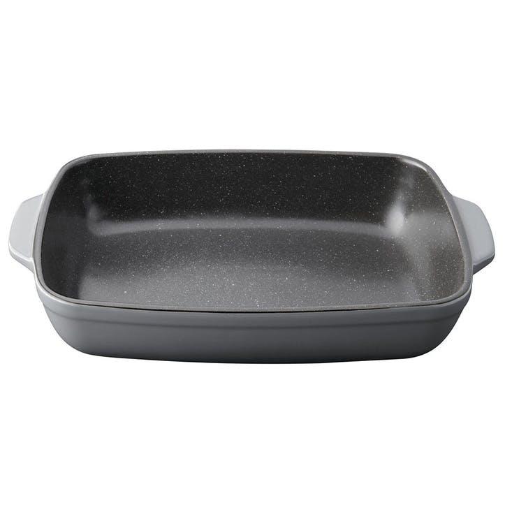 Gem, Rectangular Baking Dish, Large