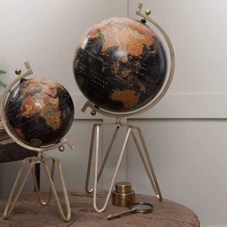 Ebu Decorative Globe - Large