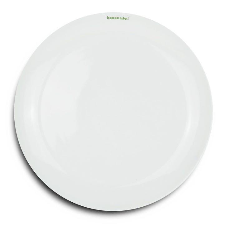 'Homemade!' Side Plate